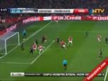 Arsenal - Bayern Münih: 1-3 Maçın Özeti online video izle