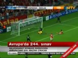 Galatasaray Schalke Karşısında Avrupa'daki 244. Maçına Çıkacak  online video izle