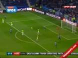 Porto - Malaga: 1-0 Maçın Özeti