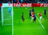 Arsenal 1-3 Bayern Munchen Maç Özeti