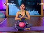 Ebru Şallı İle Pilates (Plates) Ebruli 20.02.2013  online video izle