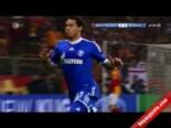 Galatasaray-1 Schalke 04-1 Gol Jonas