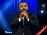 O Ses Türkiye - Mustafa Bozkur'tan 'Saçlarına Yıldız Düşmüş Koparma Anne'