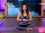 Ebru Şallı İle Pilates (Plates) Ebruli 21.02.2013  online video izle