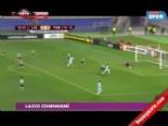Lazio - Mönchengladbach: 2-0 Maç Özeti
