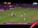 Liverpool - Zenit: 3-1 Maç Özeti  online video izle
