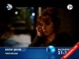 Kayıp Şehir 23. Bölüm Fragmanı  online video izle