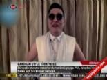 Gangnam Style Türkiye'de