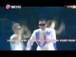 Gangnam Style İstanbul'da