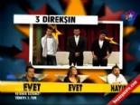 Yetenek Sizsiniz Türkiye - 3 Direkşın Grubu Salonu Kahkahalara Boğdu