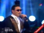 PSY Gangnam Style, Yetenek Sizsiniz Türkiye'de