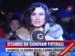 İstanbul'da Gangnam fırtınası