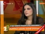 Ayda Mosharraf final anında neler yaşadı?  online video izle