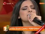 Ayda Mosharraf müziğe nasıl başladı?  online video izle