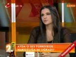 Ayda Mosharraf O Ses Türkiyede haksızlığıma mı uğradı?