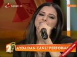 İşte Ayda Mosharraf'ın yeni bestesi  online video izle