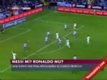 Barcelona Real Madrid Maçın Özeti