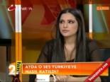 Ayda Mosharraf O Ses Türkiye'ye nasıl katıldı?