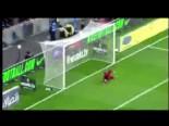 Barcelona-Real Madrid : 0-1 Gol: Christiano Ronaldo (El Clasico)