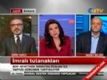 NTV spikeri Jülide Ateş canlı yayında 'Sayın Öcalan' dedi, mahcup oldu