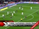 Kral Kupası'nda erken final izle