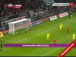 Bayer Leverkusen - Borussia Dortmund: 2-3 Maçın Özeti
