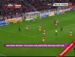 Mainz 05 - Bayern Münih: 0-3 Maçın Özeti