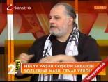 Bilal Özcan: Hülya Avşar Coşkun Sabah ile aşk yaşıyordu