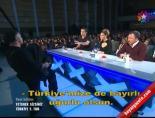 Acun Ilıcalı Hülya Avşar Bilek Güreşi Yetenek Sizsiniz Türkiye