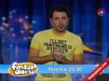 Yetenek Sizsiniz Türkiye - Emrah Bari Stand-Up Gösterisi online video izle