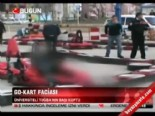 Go-kart faciası  online video izle