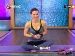 Ebru Şallı İle Pilates (Plates) Ebruli 01.03.2013  online video izle