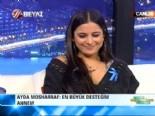 Ayda Mosharraf: 'Beni Kullanmaya Çalıştılar'