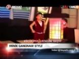 Minik Gangnam Style