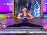 Ebru Şallı İle Pilates (Plates) Ebruli 11.03.2013  online video izle