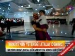 Yetenek Sizsiniz Türkiye'de Muhteşem Final - Birinci Atalay Demirci İkinci Baha Bayırlı Oldu İzle online video izle
