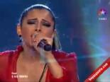 Final - O Ses Türkiye Ayda Mosharraf'tan 'İsyan' İzle