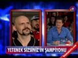 Yetenek Sizsiniz Türkiye Sezon Finali - Şampiyon Atalay Demirci İkinci Baha Bayırlı İzle online video izle