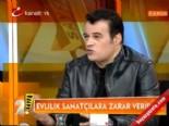 Hakan Peker: Burak Kut'un Meltem Cumbul ile aşk yaşaması kariyerine çok zarar verdi