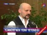 Türkiye'nin yeni yeteneği Atalay