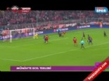 Bayern Münih - Arsenal: 0-2 Maç Özeti  online video izle