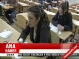 YGS Sınav Giriş Belgesi 2013