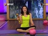 Ebru Şallı İle Pilates (Plates) Ebruli 14.03.2013  online video izle