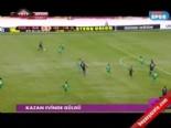 Rubin Kazan - Levante: 2-0 Maç Özeti  online video izle