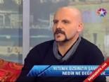 Yetenek Sizsiniz Türkiye Atalay Demirci Burcu Esmersoy'u Gülme Krizine Soktu!