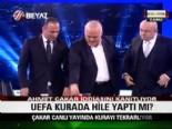 Ahmet Çakar, İddiasını Uygulamalı Olarak İspatladı  online video izle
