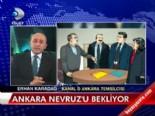Ankara Nevruz'u bekliyor