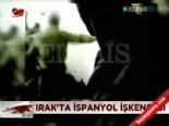 iskence - Irak'ta İspanyol işkencesi