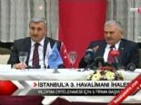 İstanbul'a 3. havalimanı ihalesi