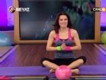 Ebru Şallı İle Pilates (Plates) Ebruli 20.03.2013  online video izle